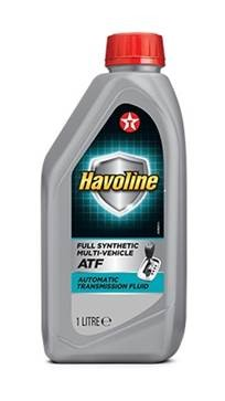 HAVOLINE FULL SYNTHETIC MULTI-VEHICLE ATF